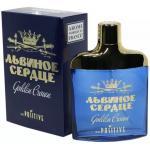 Positive Parfum Львиное Сердце Golden Crown