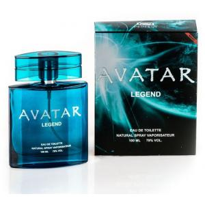 Парфюмерия 21 Века Avatar Legend