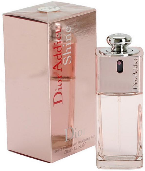 Christian Dior Addict Shine 92482d1a0fbf5