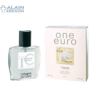 Alain Aregon / One Euro