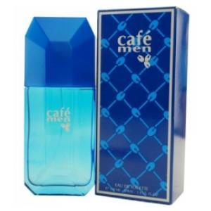 Parfums Cafe Men