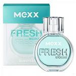 Mexx Fresh Woman (2011) Набор