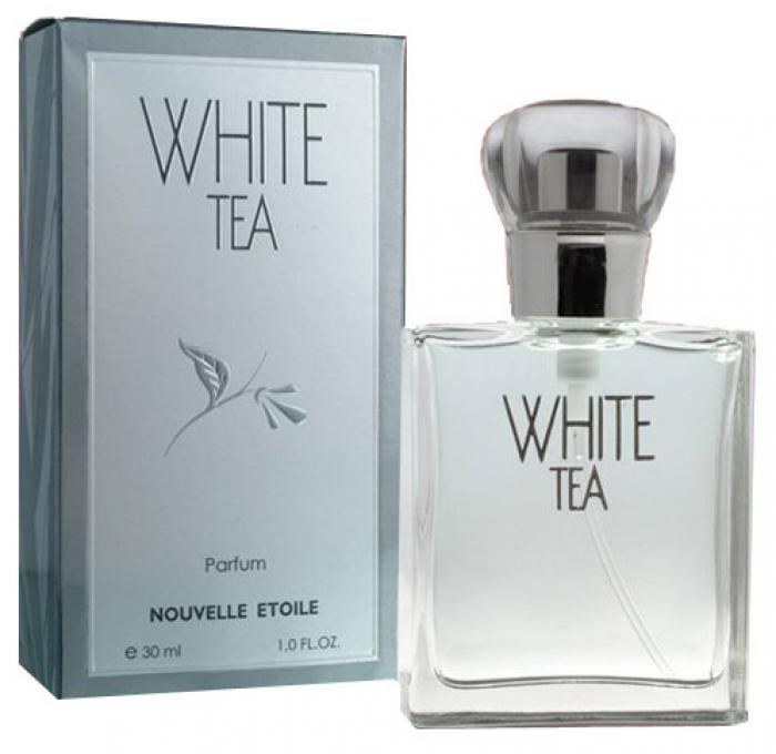 новая заря белый чай купить