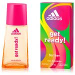 Adidas Get Ready for Her Parfum