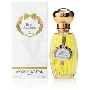 Annick Goutal Rose Absolue Parfum