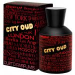 Dueto Parfums City Oud