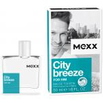 Mexx City Breeze for Man
