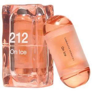 Carolina Herrera 212 On Ice (2005)