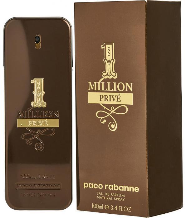 1 million eau de parfum