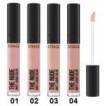Divage Matt Liquid Color Nude